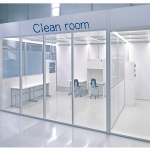Clean Room - Anti-Static Acrylic Sheet